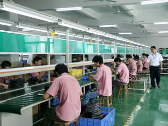 Shenzhen ZhongTian Door Co.,Ltd